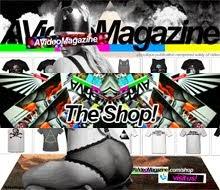 AVideoMagazine.com/shop