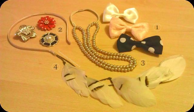 Hijaab accessories