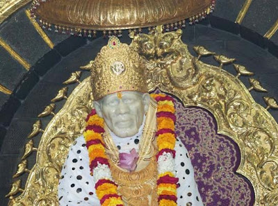 Sai Baba Blessed Me With A Baby Boy - Anonymous Sai Devotee