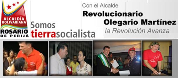 Alcaldía Bolivariana Rosario de Perijá