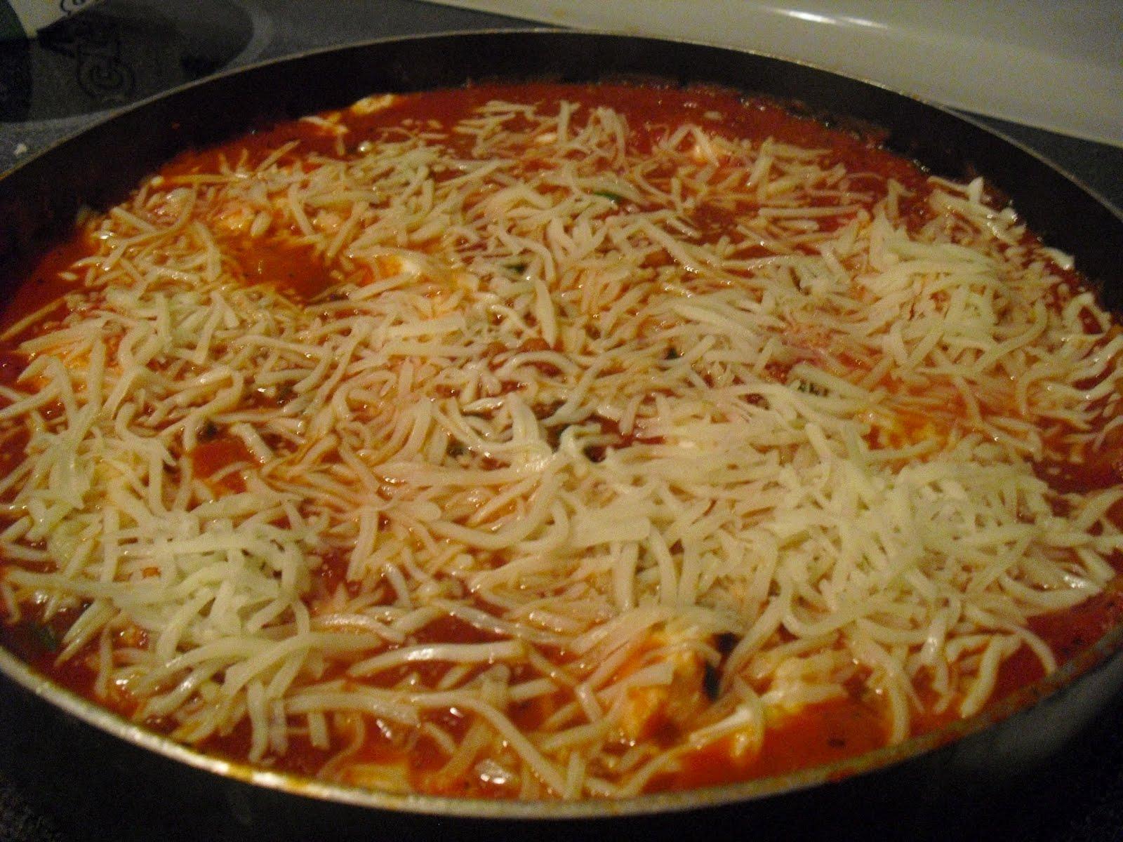 Lindsey's Kitchen: Inside Out Lasagna