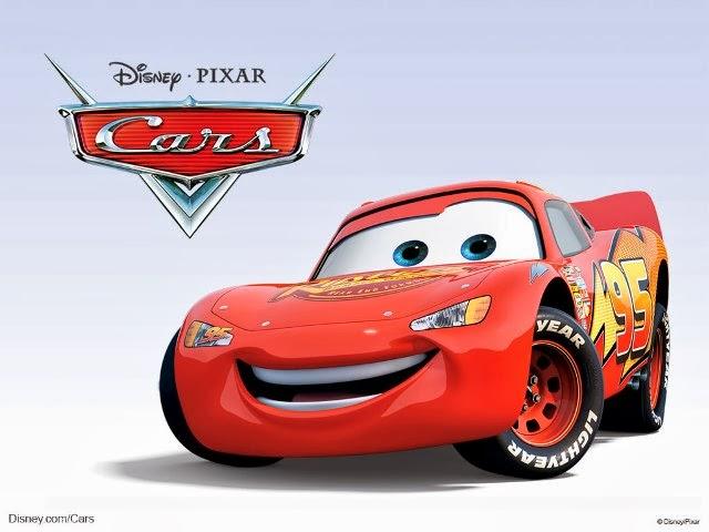 Kumpulan Gambar Cars Movie untuk penggemar film animasi mobil keren ...