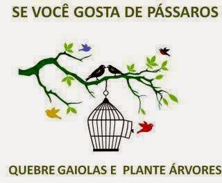 Viva a liberdade, respeite a natureza !!!