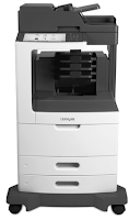 Lexmark XM7170 Driver Download