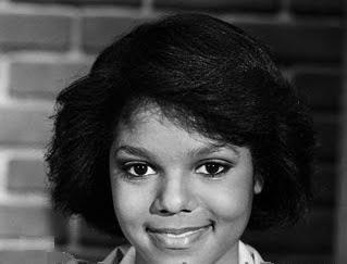 Janet Jackson Different Strokes
