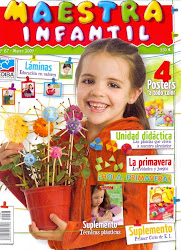 Revistas Maestra Infantil