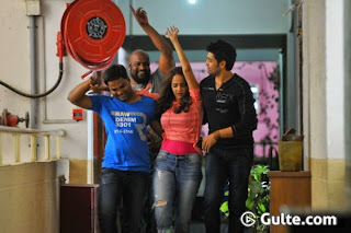Dongata Movie Latest Stills