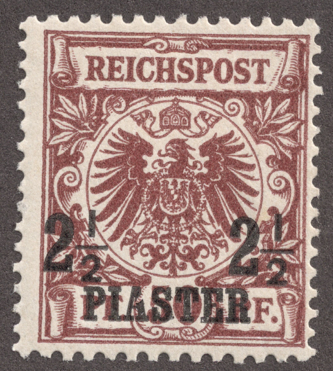 Big Blue 1840 1940 Germany Semi Postal Air Post Officials Offices Abroad
