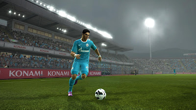 PESEdit.com PES 2012 Patch 4.1 + Fix 4.1.1 - New Update