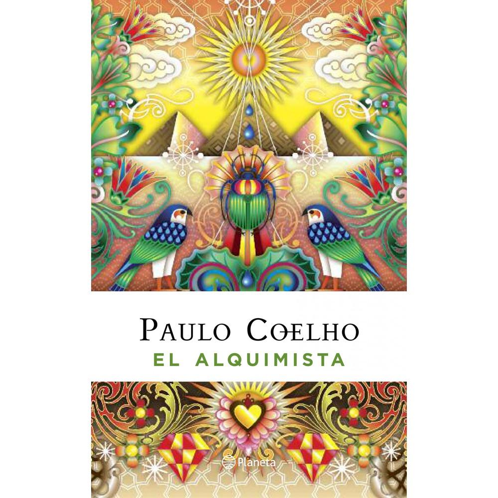 EL ALQUIMISTA -- 11 MINUTOS --2 LIBROS DE PAULO COELHO--ENVIO GRATIS FEDEX