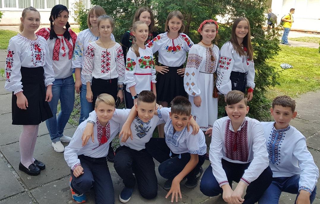 "Блог 8-А класу НВК ""Оболонь"""