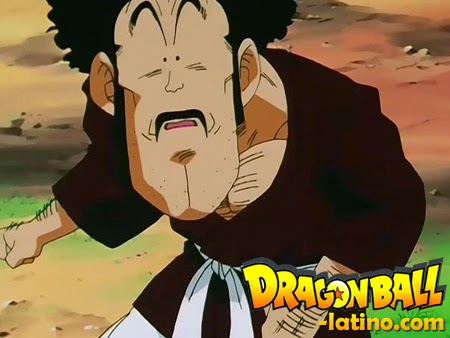 Dragon Ball Z capitulo 252