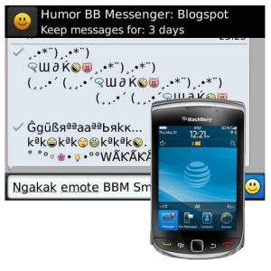 Autotext Blackberry Terbaru Kumpulan Emoticon Lucu Unik Simbol Lengkap BB Gokil Paling Komplit