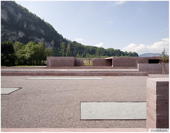 Jom Lihat Tanah Perkubuan Islam Di Austria Yang Pasti Membuka Minda Anda