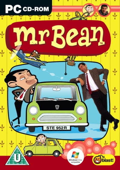 Mr. Bean [PC/2007/ENG]