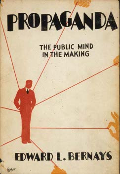 Propaganda (1928), by Edward Bernays