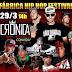 Fábrica HIP HOP reúne grandes nomes do rap nacional, neste domingo (29)