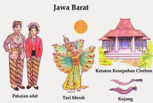 Artikel dan Sejarah Suku Sunda