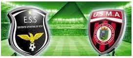 مباراة وفاق سطيف اتحاد العاصمة اليوم ess vs usma 2014