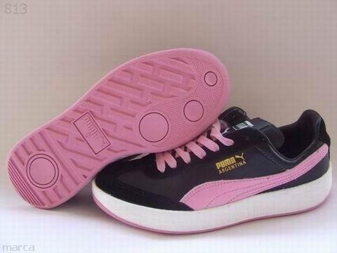 imagenes de zapatillas pumas de mujeres - Zapatillas de deporte de mujer La nueva colección en