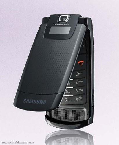 Samsung D830 Firmwares
