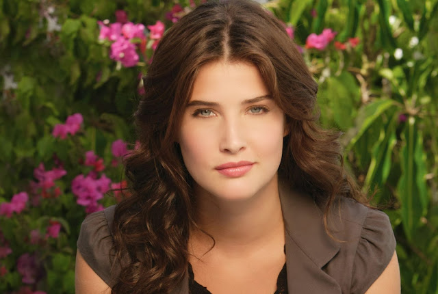Cobie Smulders Wallpapers Free Download