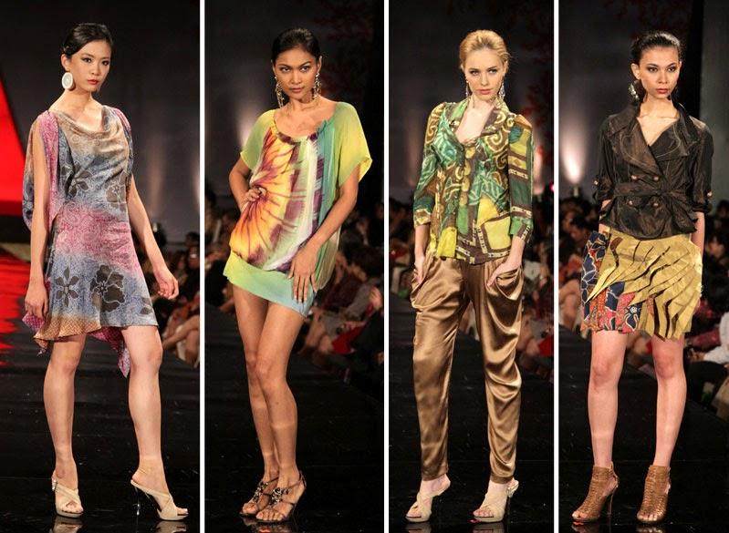 Foto Model Baju Kebaya Anak Muda