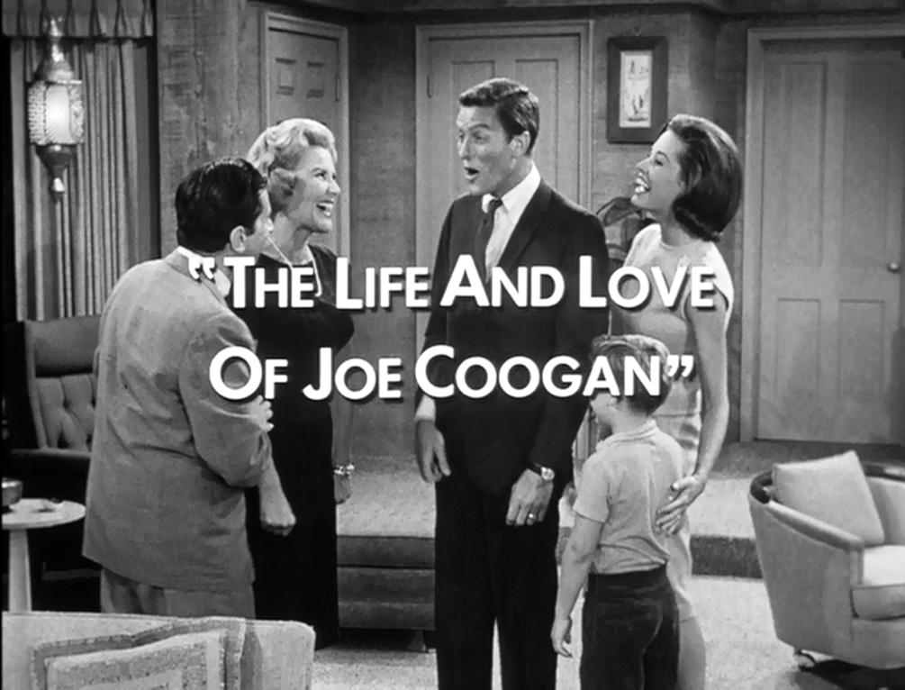 Joe coogan dick van dyke