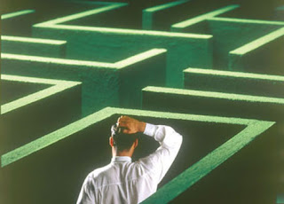 Cara Menyelesaikan Masalah Dengan Mudah - Belajar Memetakan Masalah