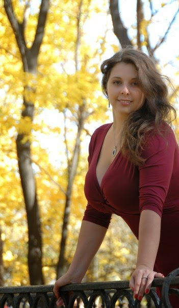Busty Russian Women: Inna Sh