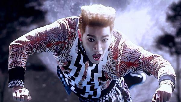 2PM Jun.K Go Crazy