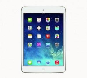 Flipkart: Buy Apple 64 GB iPad Mini with Retina Display (Cellular,64 GB, Wi-Fi, 3G) at Rs. 46000