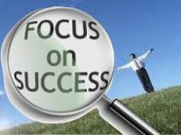 fokus usahawan sukses