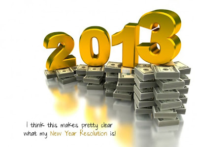 Happy New Year 2013 Wallpapers and Wishes Greeting Cards 074