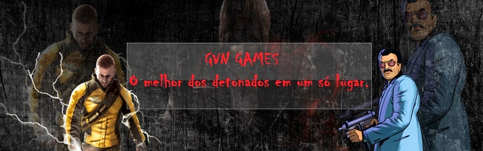gvn games