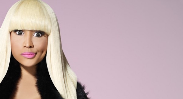 nicki minaj super bass video premiere. NICKI MINAJ - SUPER BASS VIDEO