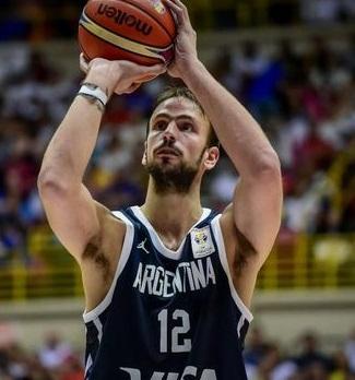 Marcos Delía