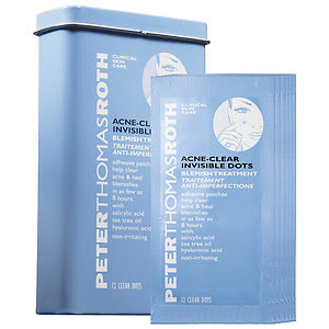 Beauty Find -  Peter Thomas Roth Acne-Clear Invisible Dots