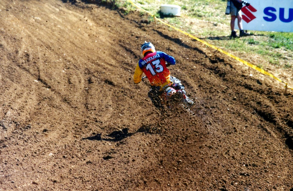 Joshua Coppins 1999 USGP Budds Creek