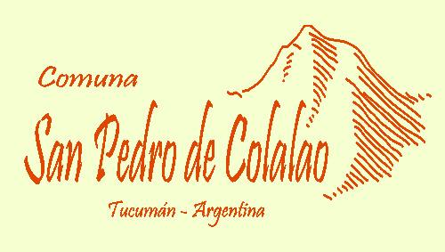 Comuna San Pedro de Colalao