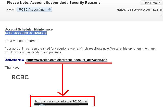 Now  I click the reply button to see the email of the sender  Please    Ups Phishing Email