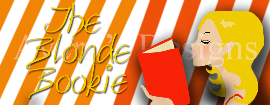 Avery's Designs: The Blonde Bookie