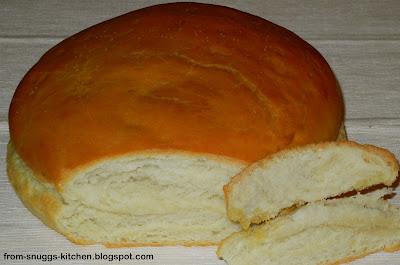 "Focaccia als ""normales"" Brot"