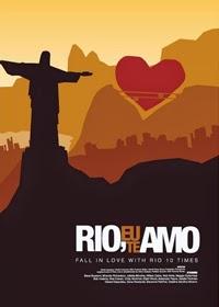 Rio, Eu Te Amo Dublado