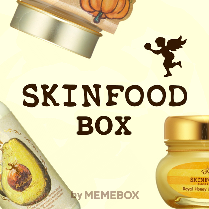memebox skinfood spoilers