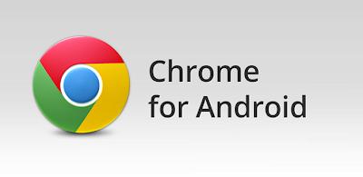 تحميل برنامج جوجل كروم للاندرويد 2013 مجانا Download Google Chrome Android