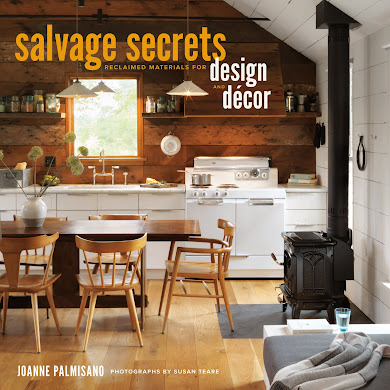 SALVAGE SECRETS--BOOK 2!