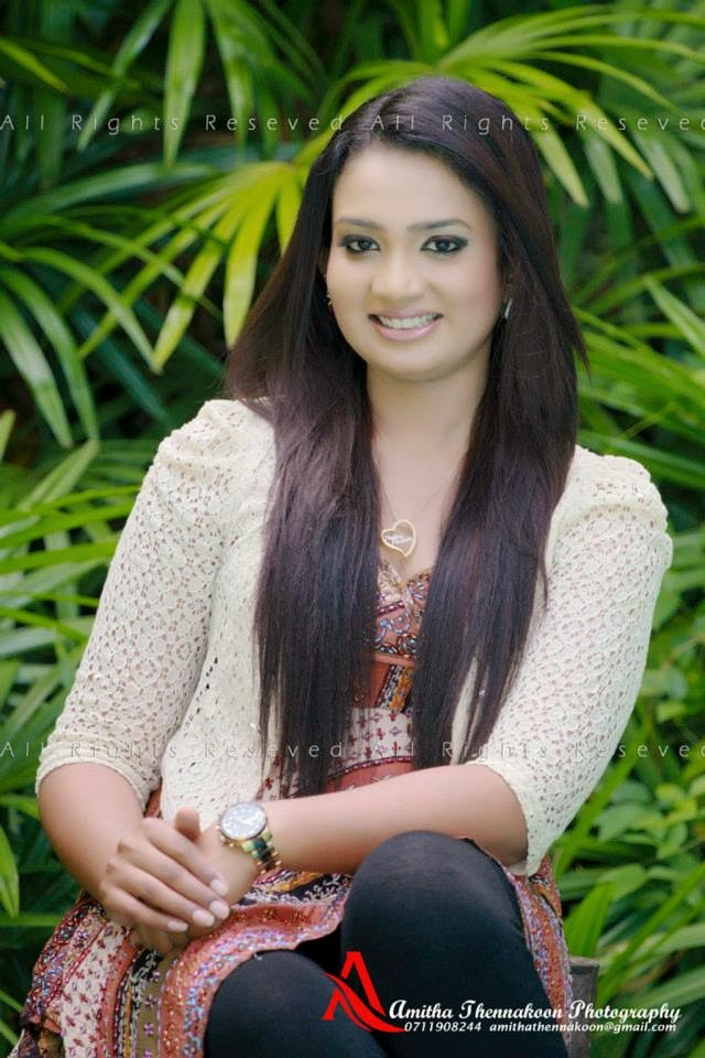 Nadini Premadasa sl singer