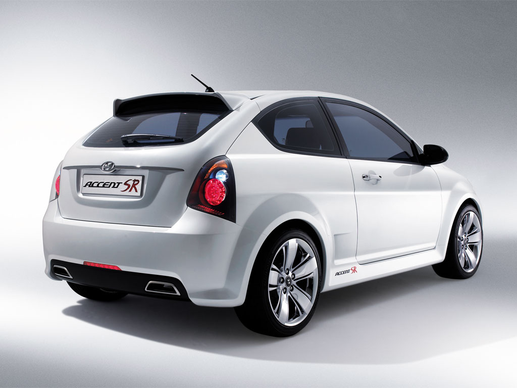 Hottest Cars Of 2011 2012 2011 Hyundai Accent