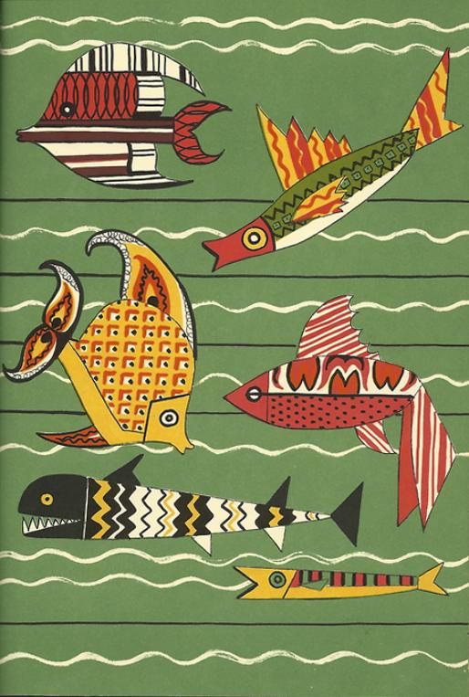 Animalarium plenty of fish in the sea for Plenty of fish maine